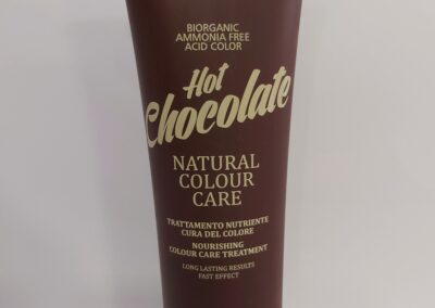 NATURAL COLOUR CARE CHOCOLATE