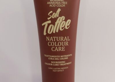 NATURAL COLOUR CARE TOFFEE